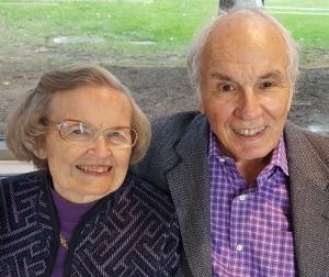 Carlee & Howard Hallman